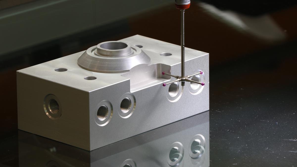Micro-Vu Ecxel_Fotooptische Messmaschine_3